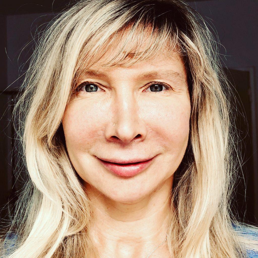 Portraitfoto von Sigrid Graeve