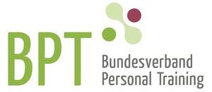 Logo des Bundesverband Personal Trainer