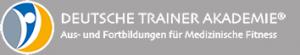 Logo der Deutschen Trainer Akademie