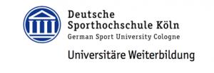 Logo der Deutschen Sporthochschule Köln